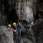 Rehab grotten verkennen reis