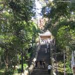 Afkickkliniek Aziatische tempel