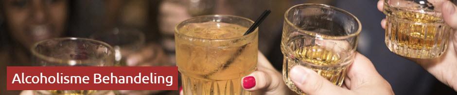 Alcoholisme Behandeling