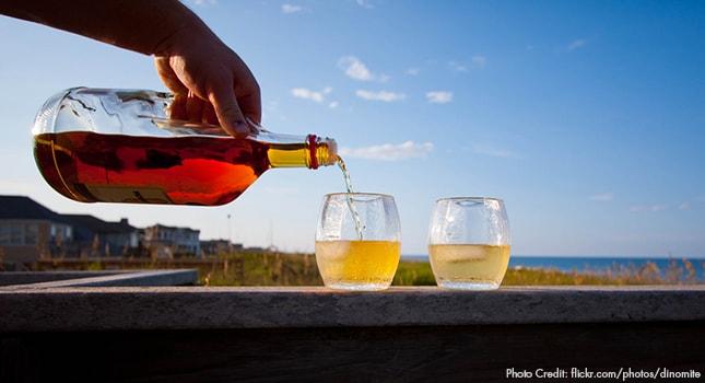 Alcoholisten en Relaties, Problemen Voor de Partner