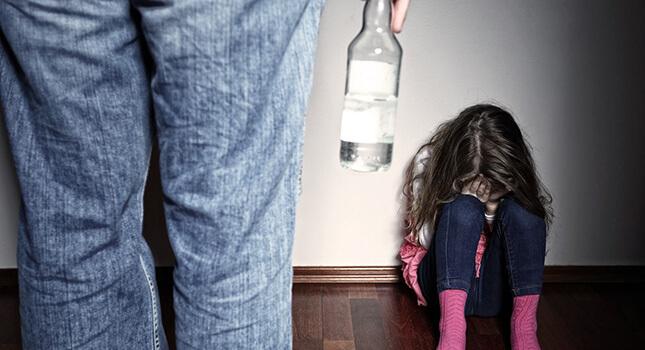 Alcohol en drugsmisbruik treft de hele familie