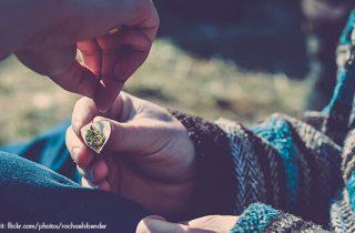Hoe Marihuanarokers Verslaafd Raken