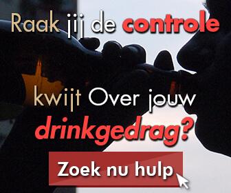 Raak jij de controle kwijt Over jouw drinkgedrag?