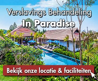 Verslavings Behandeling In Paradise