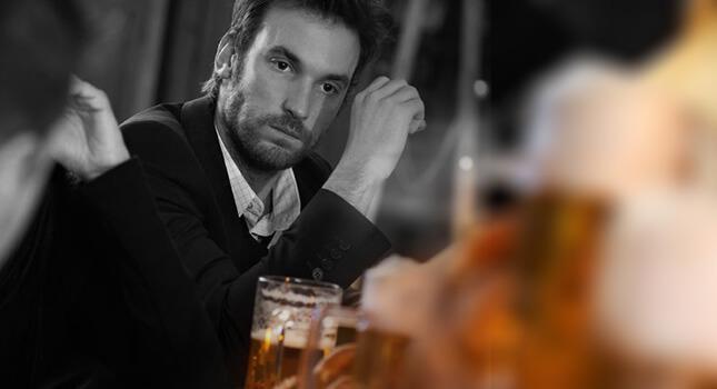 De gevaren van een alcoholdetox