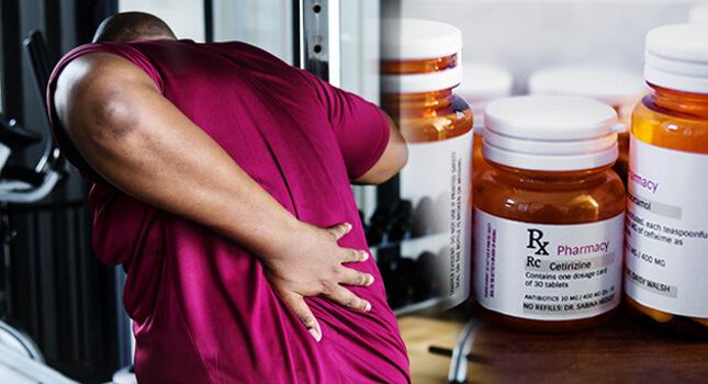 Opioïden kunnen chronische pijn verergeren: dit is wat het betekent voor het afwegen van de risico's op verslaving