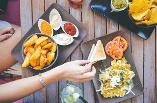 Belangrijkste ingrediënten die een voedselverslaving veroorzaken